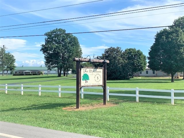 1803 Highway 64 West Property Photo - Shelbyville, TN real estate listing