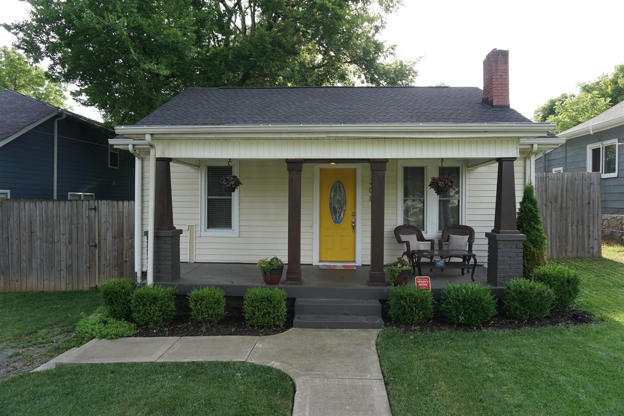 1208 Stockell St Property Photo - Nashville, TN real estate listing
