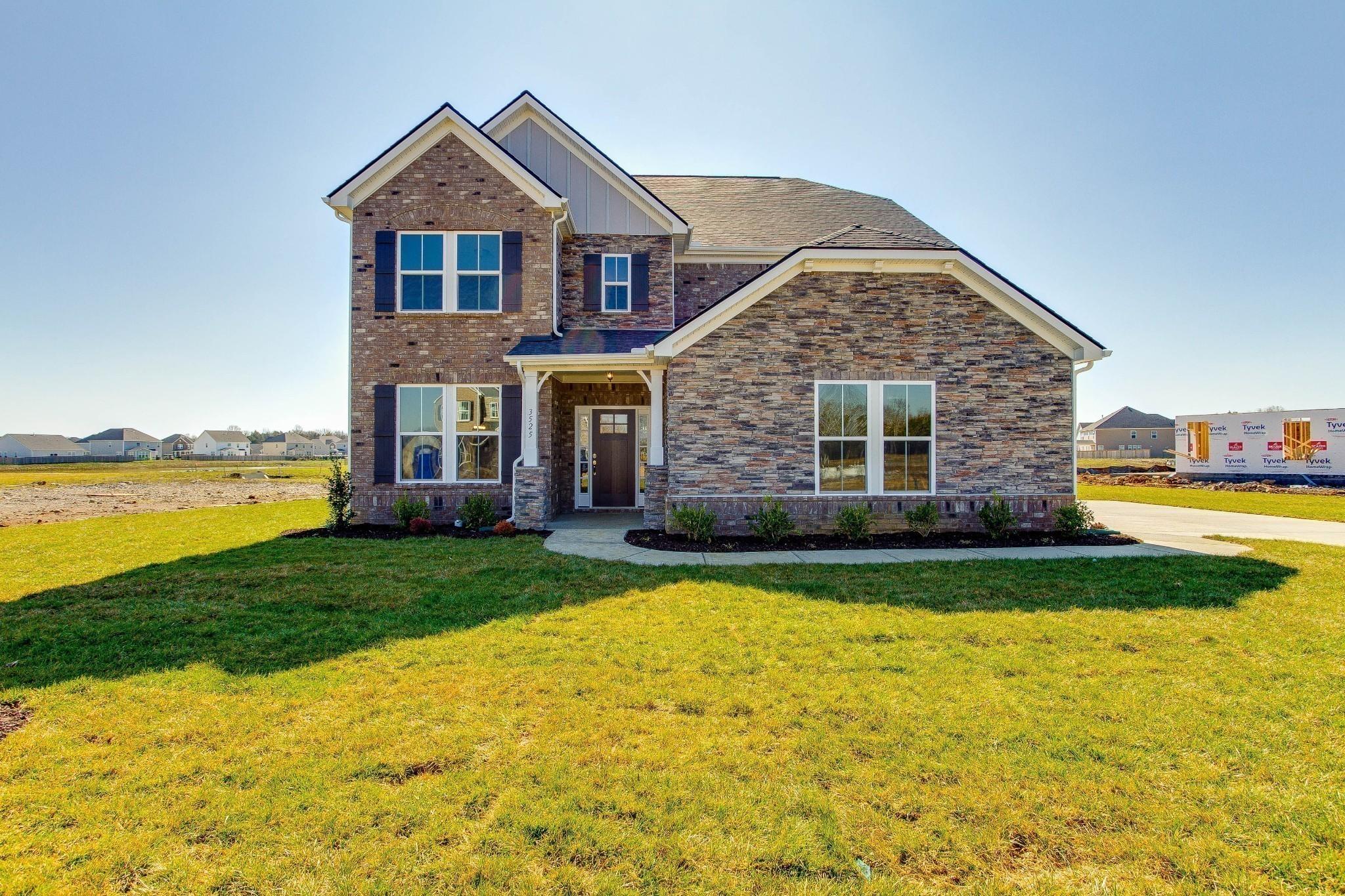 3029 Pomoa Place Property Photo - Murfreesboro, TN real estate listing