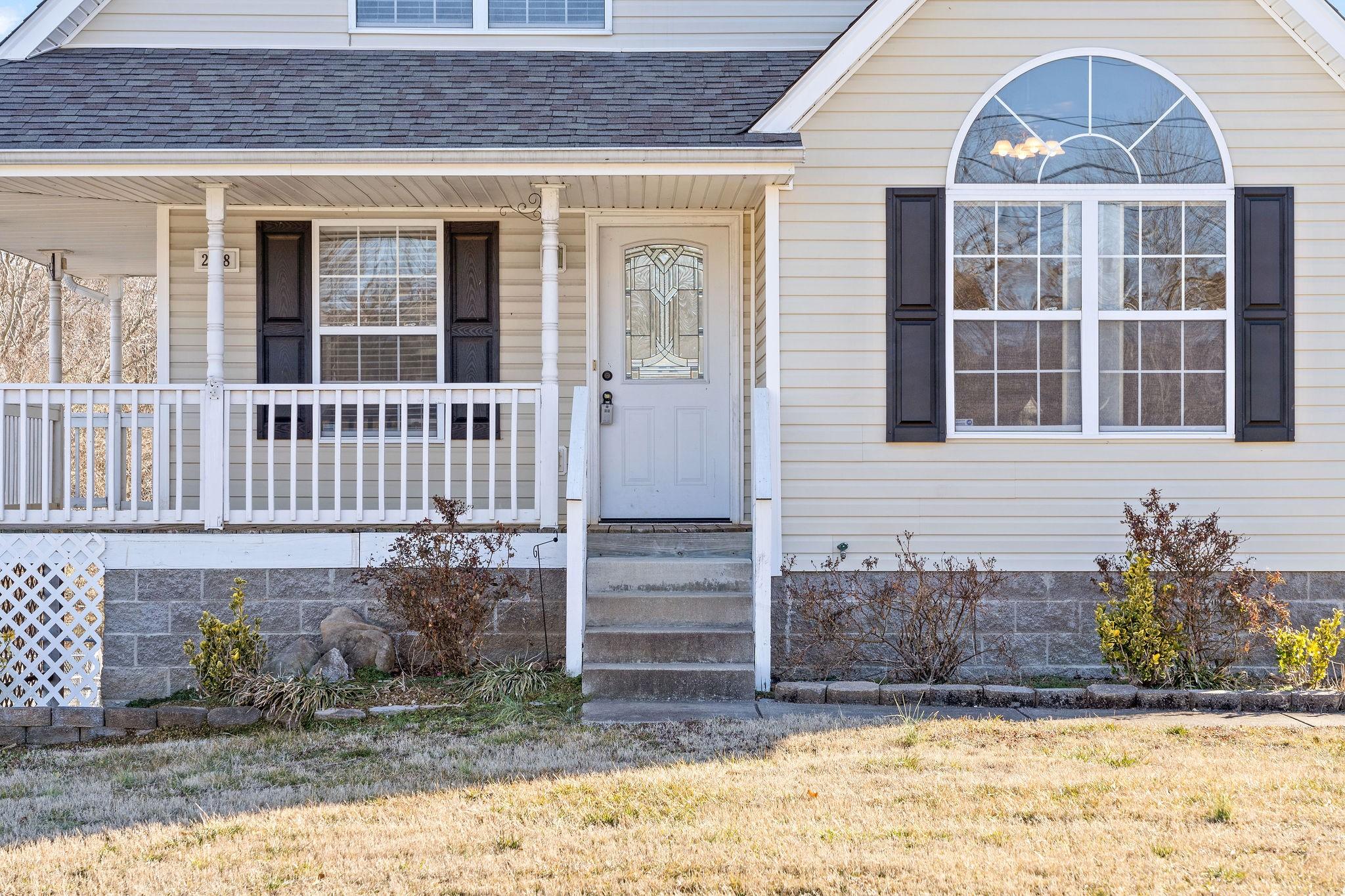 2758 Cider Dr Property Photo - Clarksville, TN real estate listing