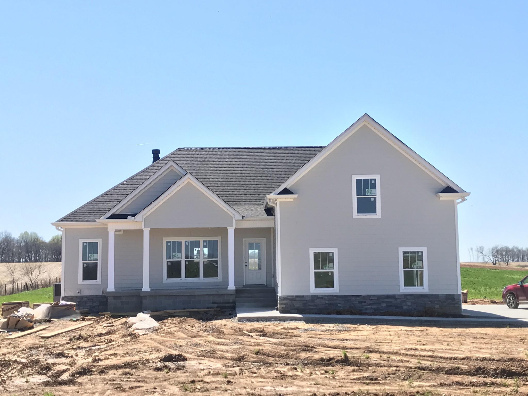 4977 Barren Plains Rd Property Photo