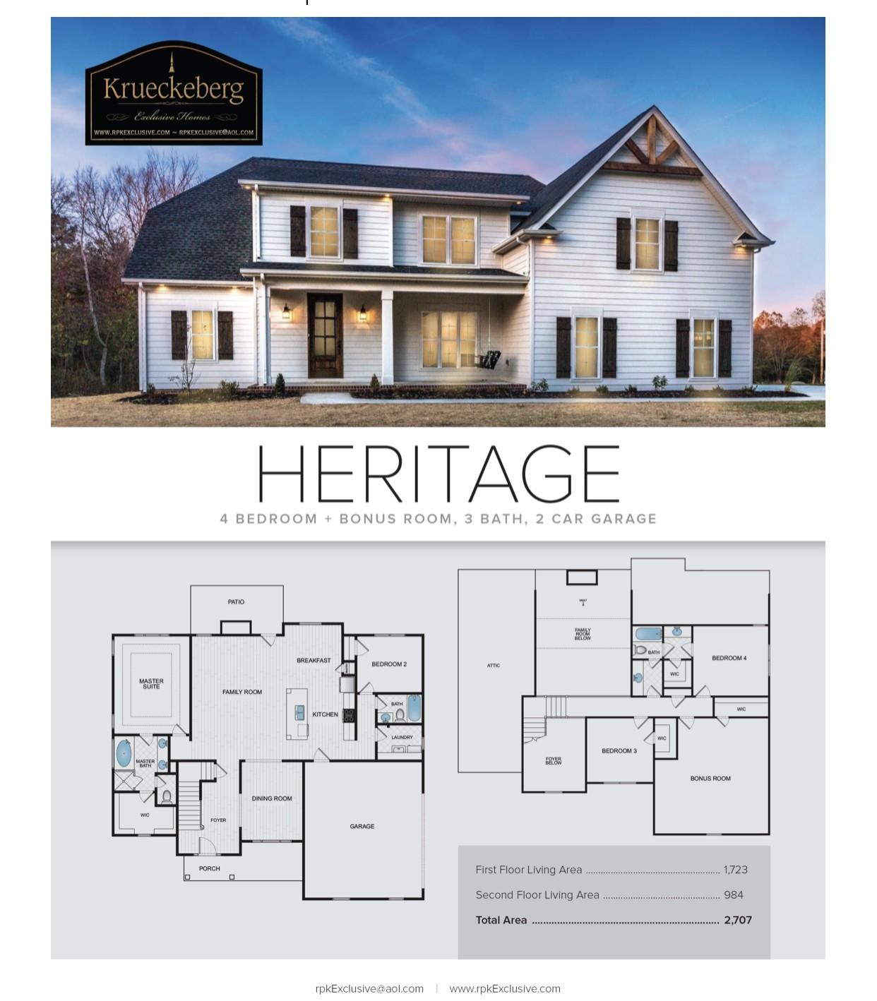 340 Ellington Dr Property Photo - Clarksville, TN real estate listing