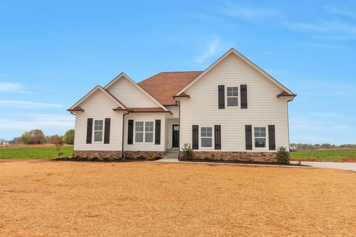 4967 Barren Plains Rd Property Photo - Springfield, TN real estate listing
