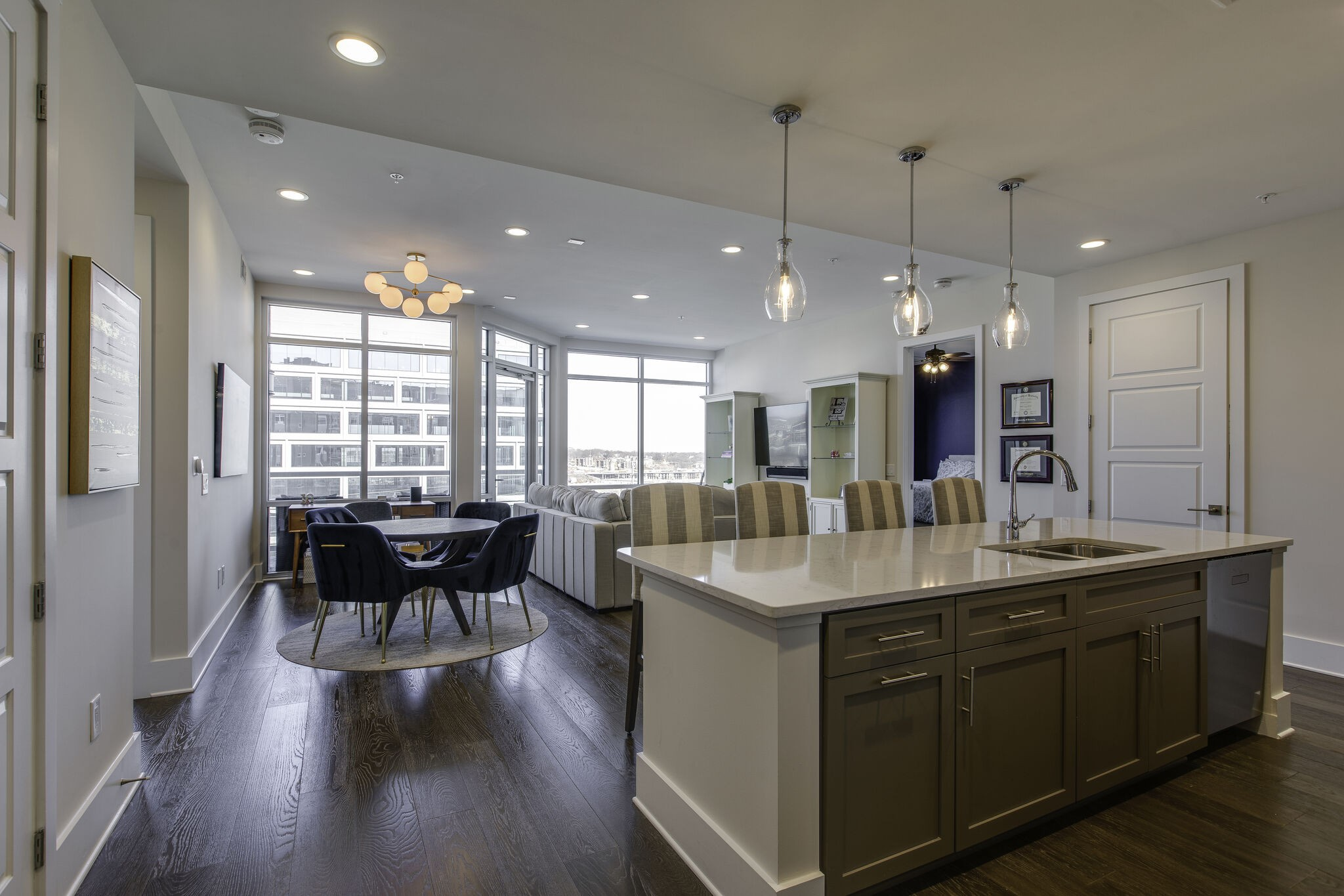 20 Rutledge St. #303 Property Photo - Nashville, TN real estate listing