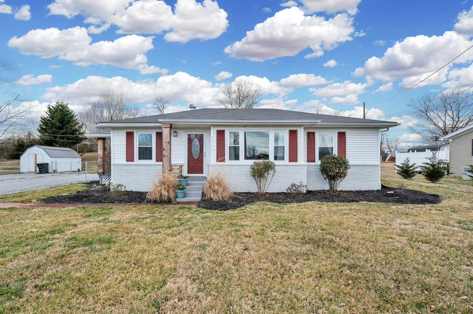 2010 Carter St Property Photo - Westmoreland, TN real estate listing