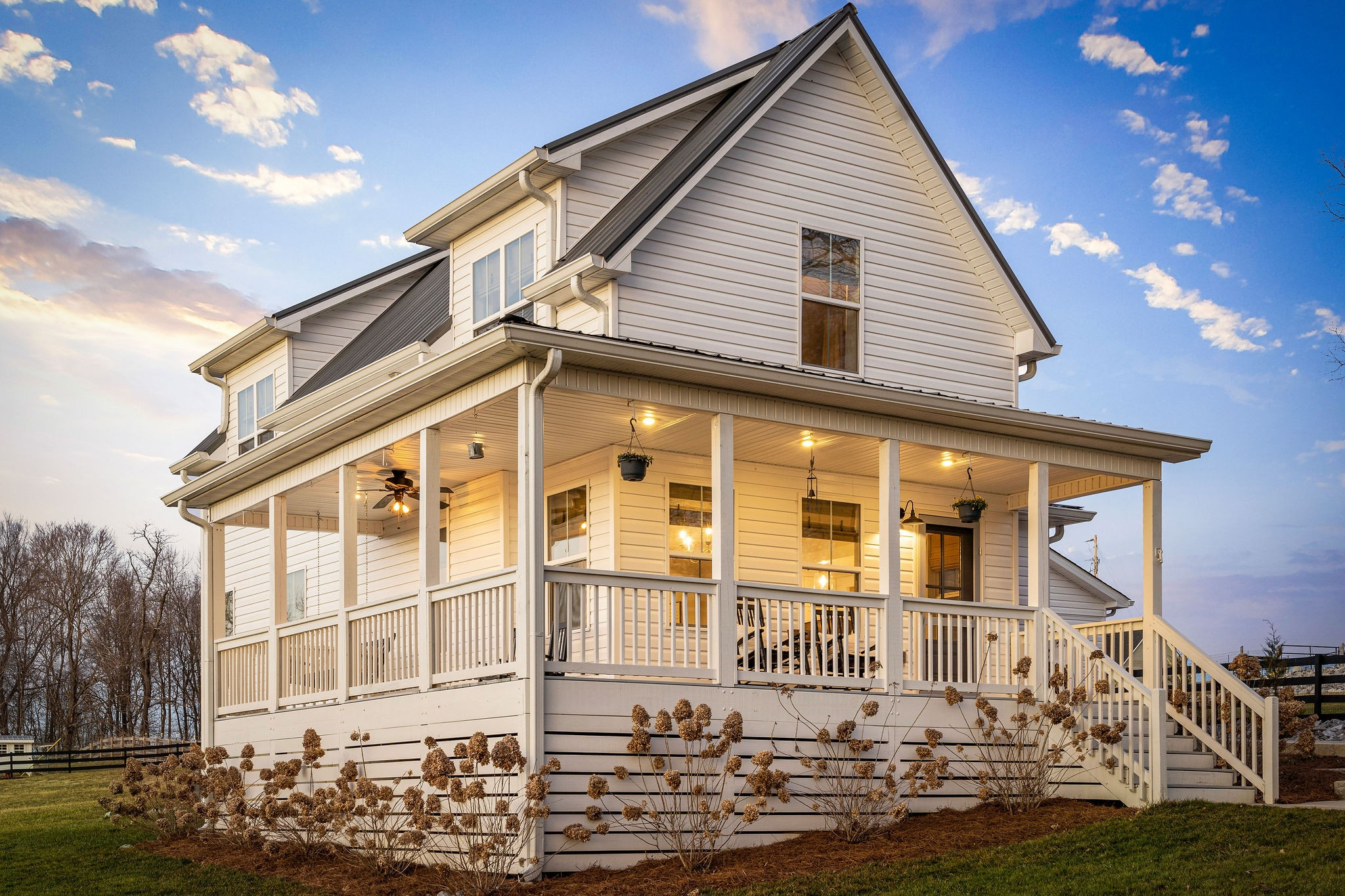 6107 Williams Circle Property Photo - Cunningham, TN real estate listing