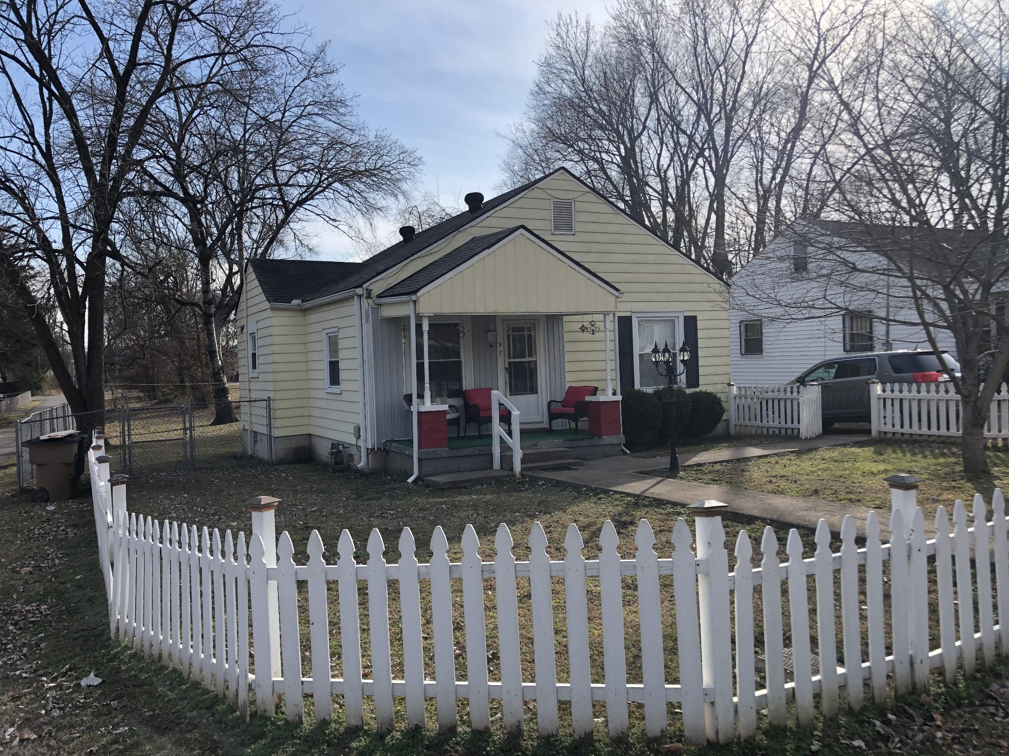 97 Elberta St Property Photo - Nashville, TN real estate listing