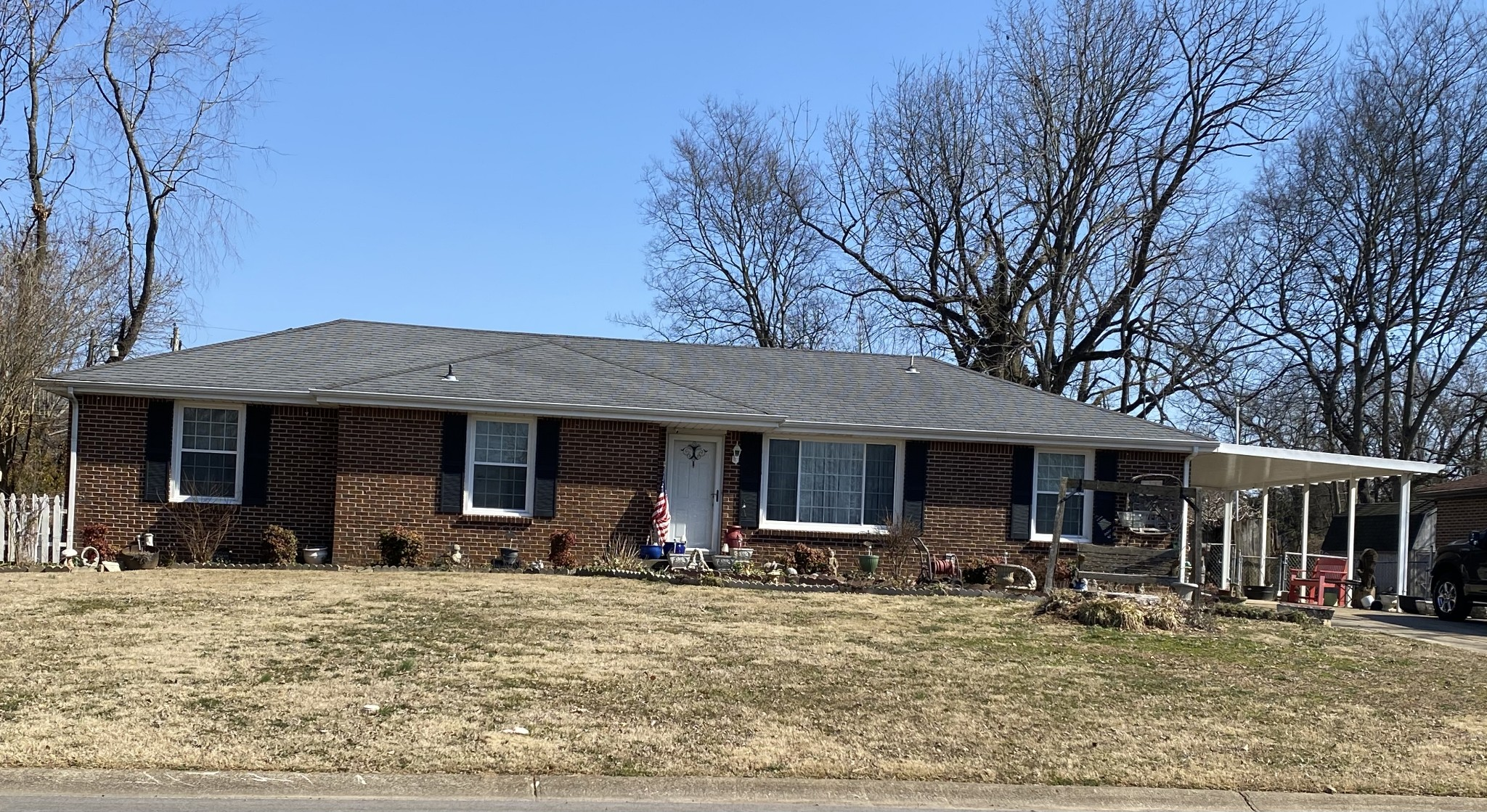 146 Dave Dr Property Photo - Clarksville, TN real estate listing