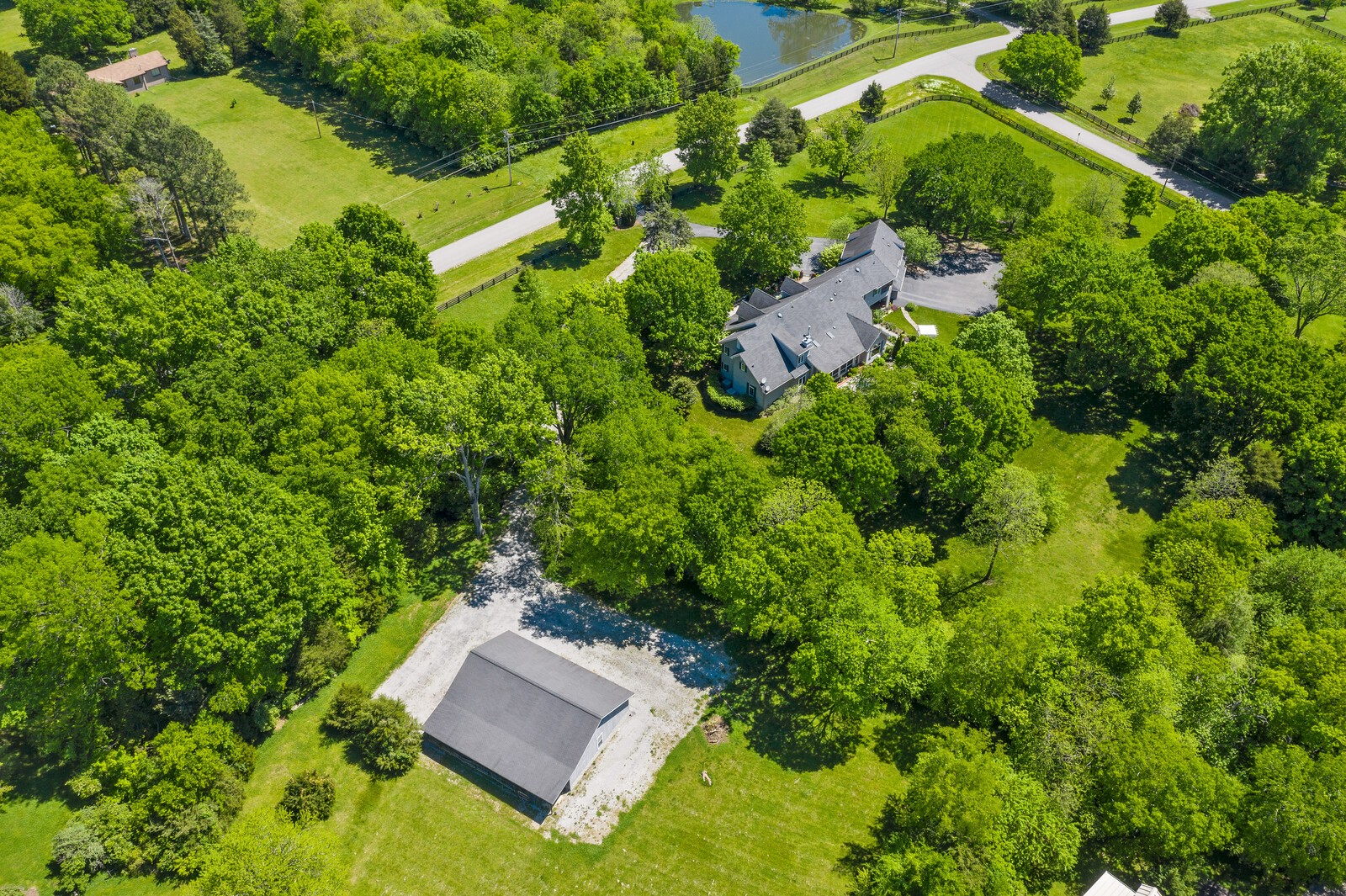 1031 BARREL SPRINGS HOLLOW RD. Property Photo - Franklin, TN real estate listing