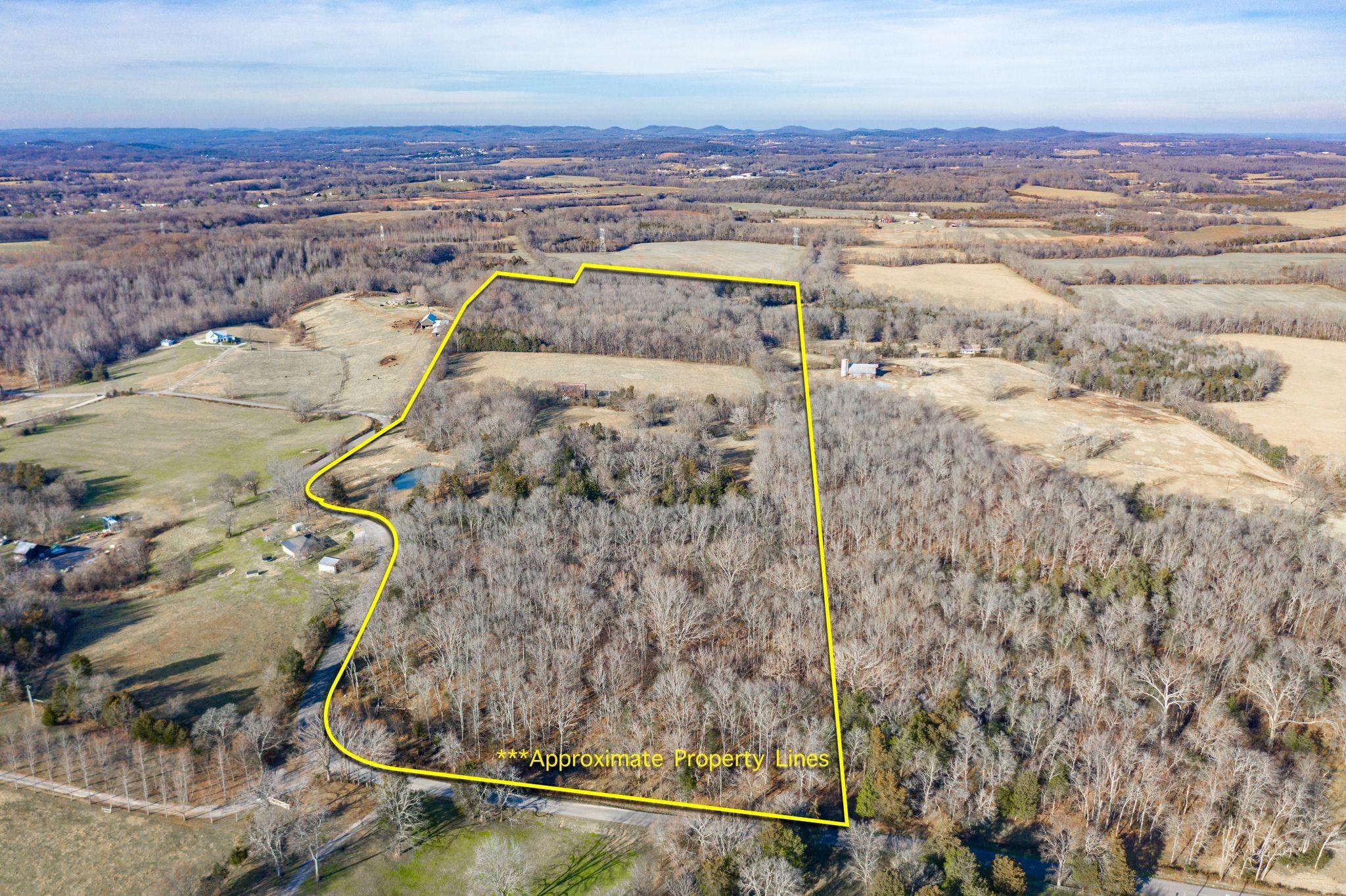 0 Webb Rd Property Photo - Eagleville, TN real estate listing