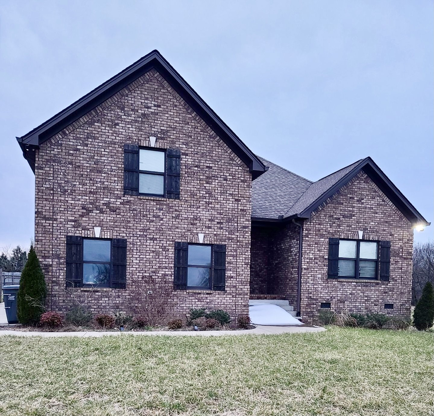 465 Tom Link Rd Property Photo - Cottontown, TN real estate listing