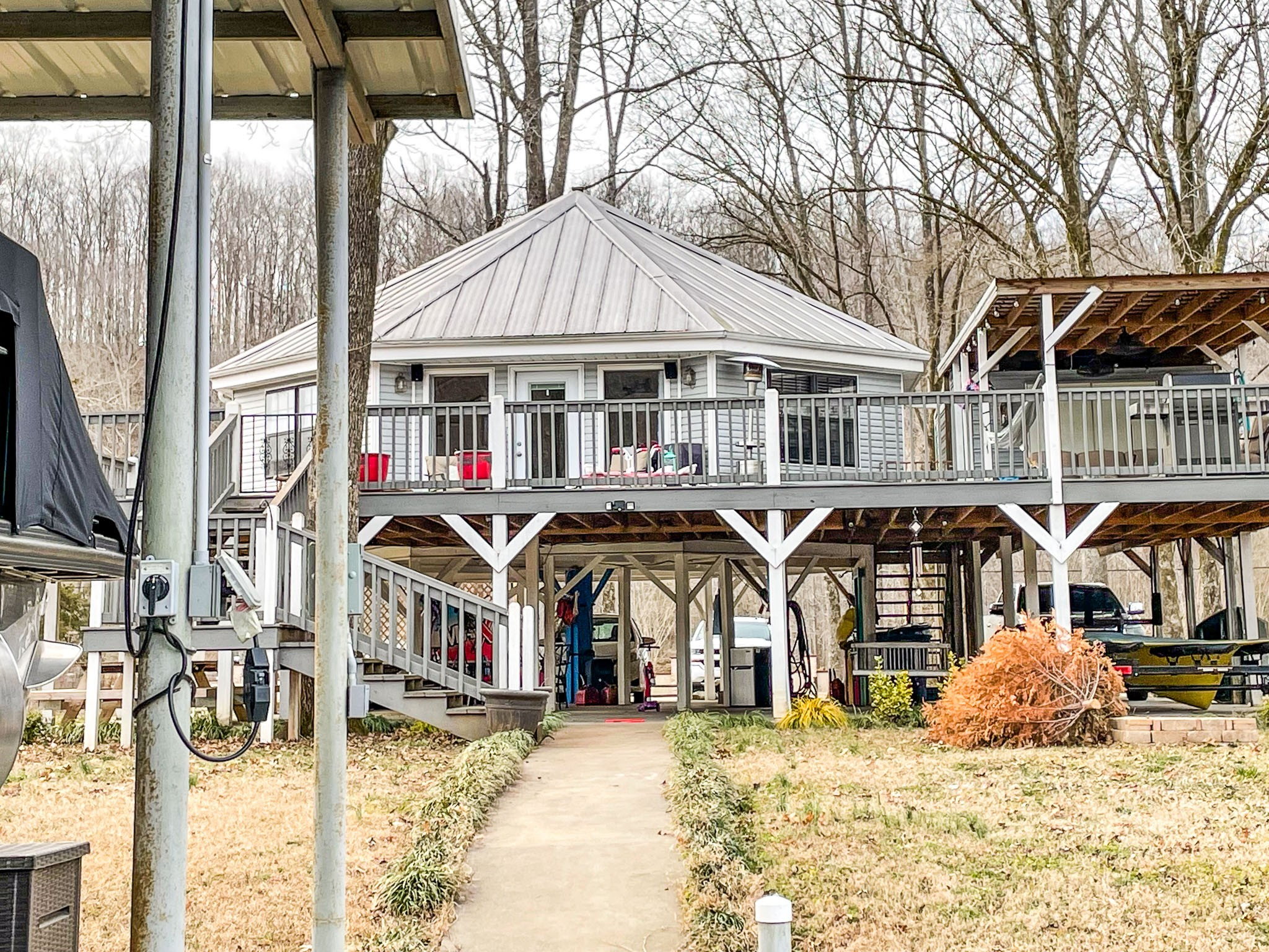 1367 County Road 316 Property Photo - Florence, AL real estate listing