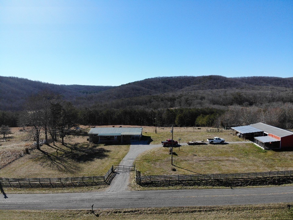 11252 Brockdell Rd Property Photo - Pikeville, TN real estate listing