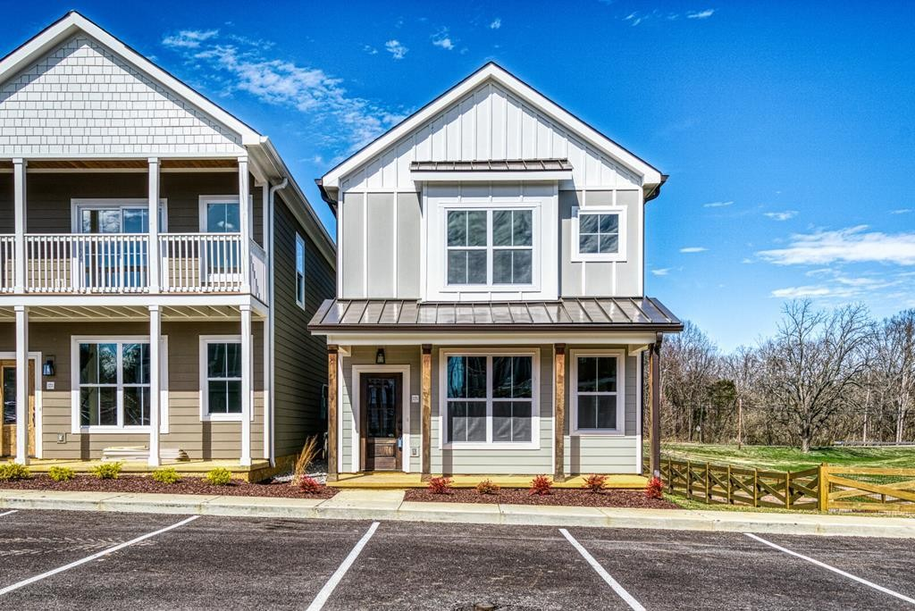 125 Allison Way Property Photo - Cookeville, TN real estate listing