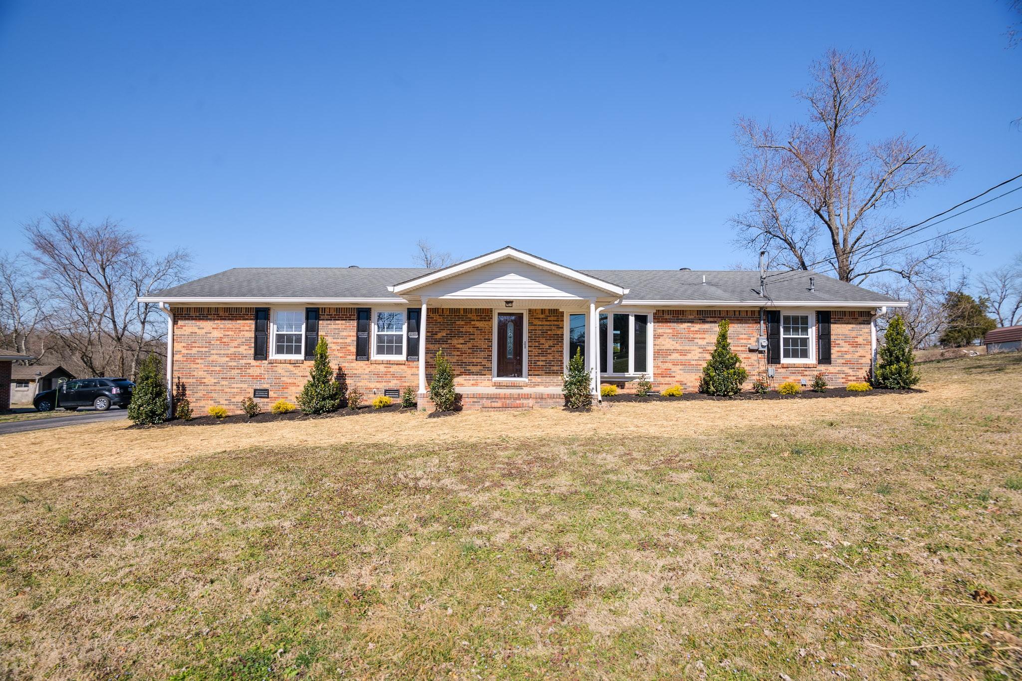 253 Lower Helton Rd Property Photo - Alexandria, TN real estate listing