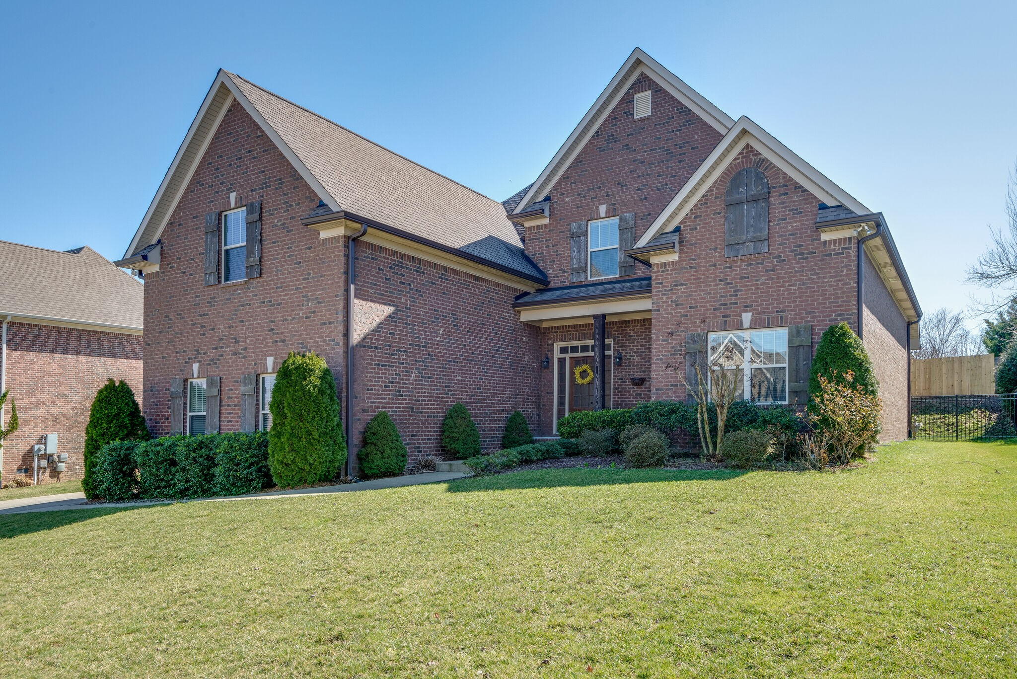 1026 Nealcrest Cir Property Photo - Spring Hill, TN real estate listing