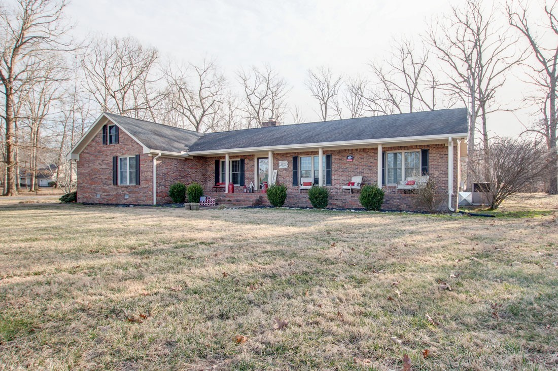 4979 Murfreesboro Hwy N Property Photo - Manchester, TN real estate listing