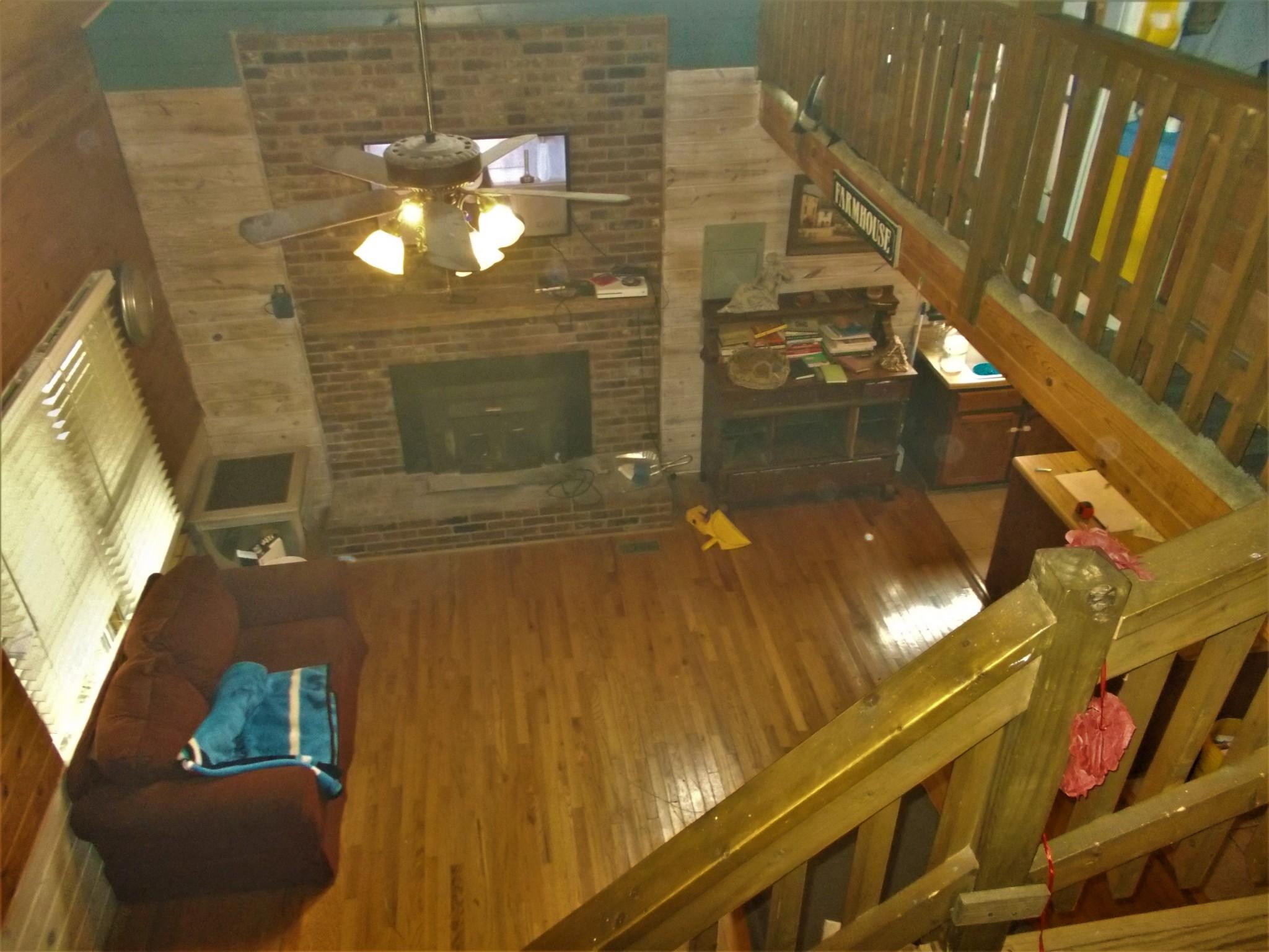 1077 Jim Read Rd Property Photo - Chapmansboro, TN real estate listing