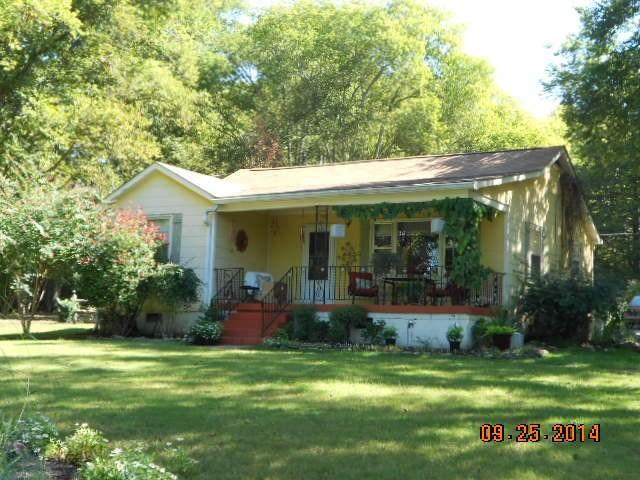 736 Old Hickory Blvd Property Photo