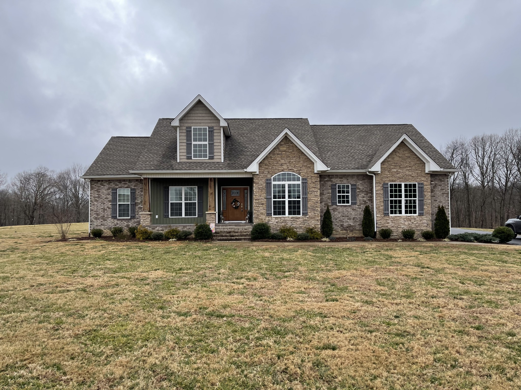191 Haley Springs Ln Property Photo - Lafayette, TN real estate listing