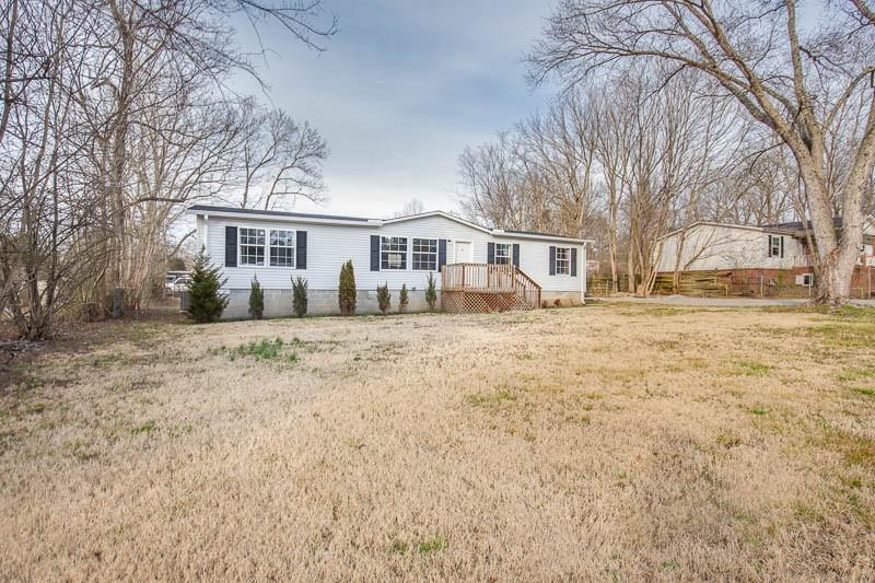 231 Hillcrest Rd Property Photo - Kingston Springs, TN real estate listing
