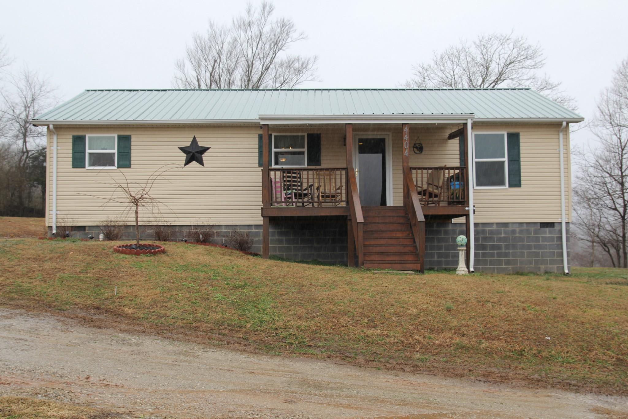 4404 Northcutt Cove Rd Property Photo - Mc Minnville, TN real estate listing