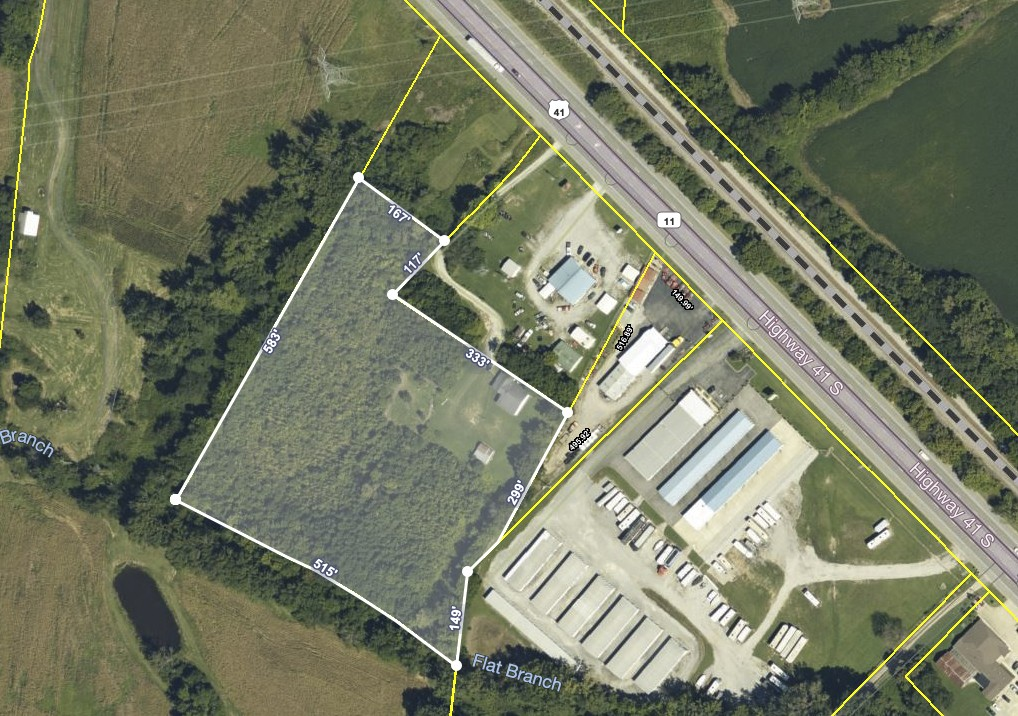 3368 Highway 41 Property Photo