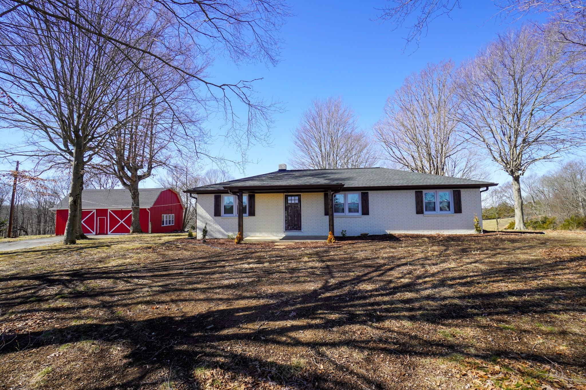 59 W Stinson Rd Property Photo - Westmoreland, TN real estate listing