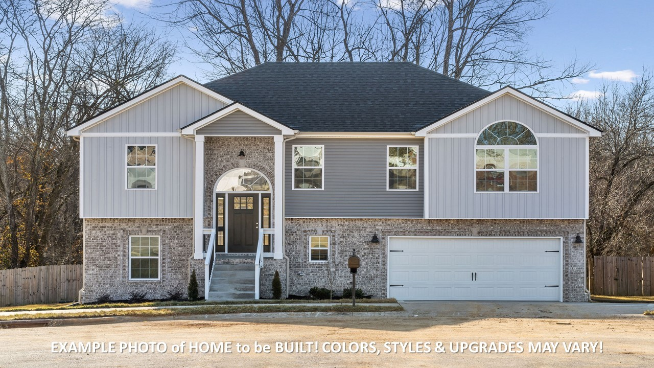 1 Marion Manor Property Photo - Cunningham, TN real estate listing
