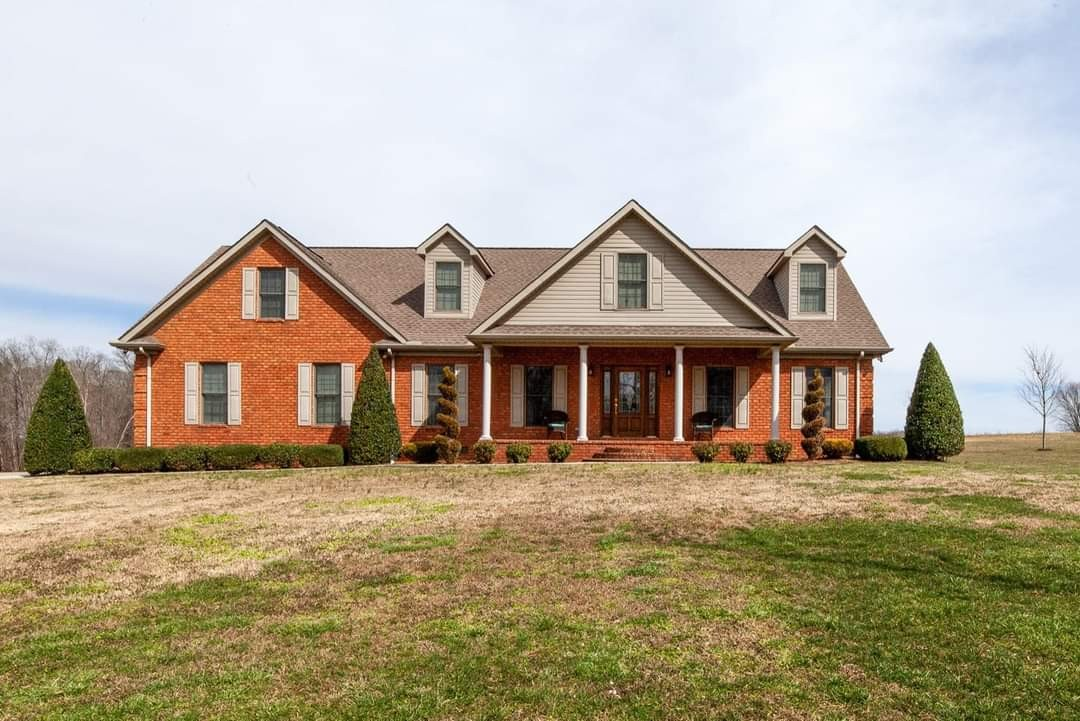 210 Game Ridge Rd Property Photo - Smithville, TN real estate listing