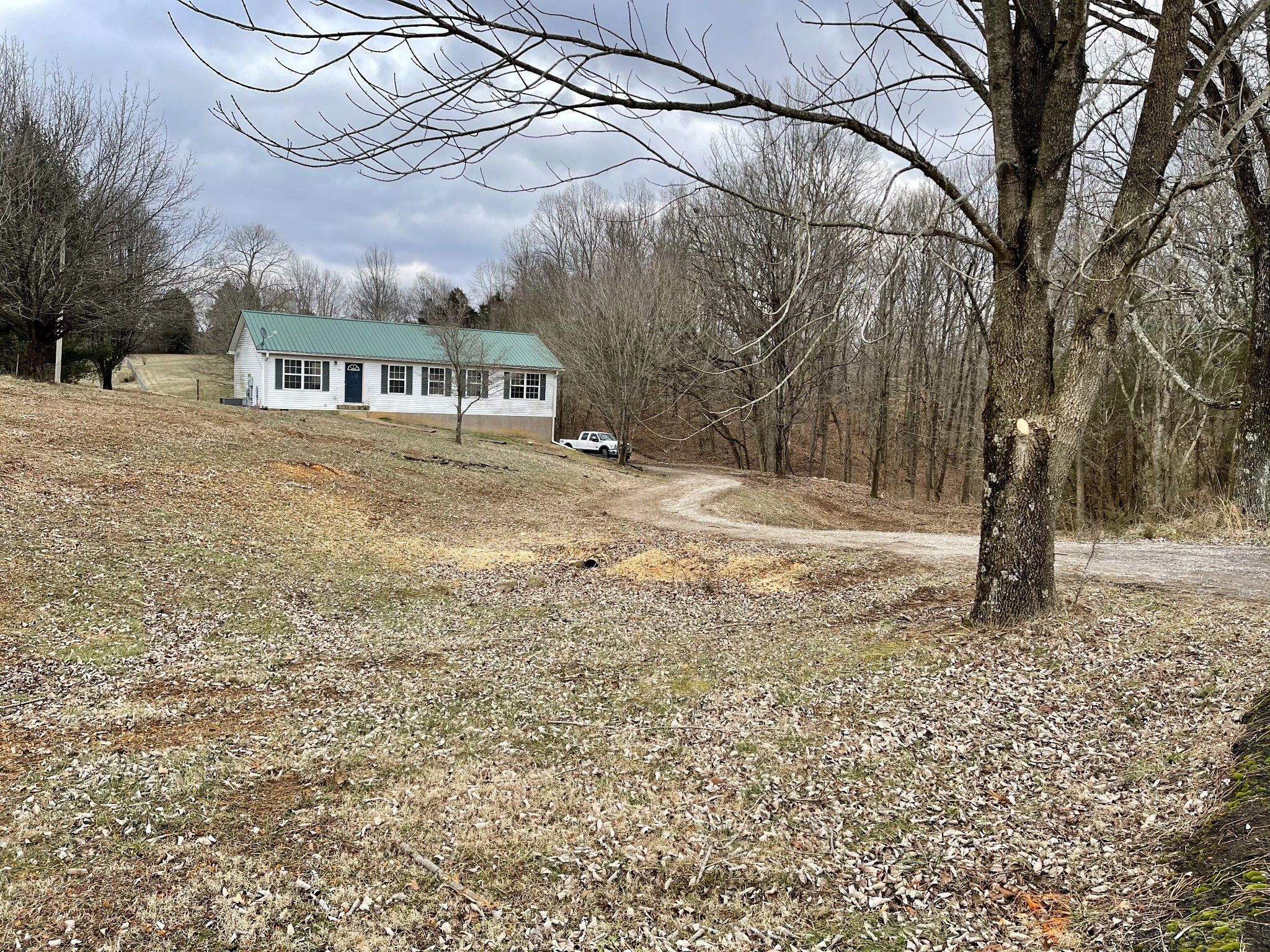 550 Gregory Rd Property Photo - Westmoreland, TN real estate listing