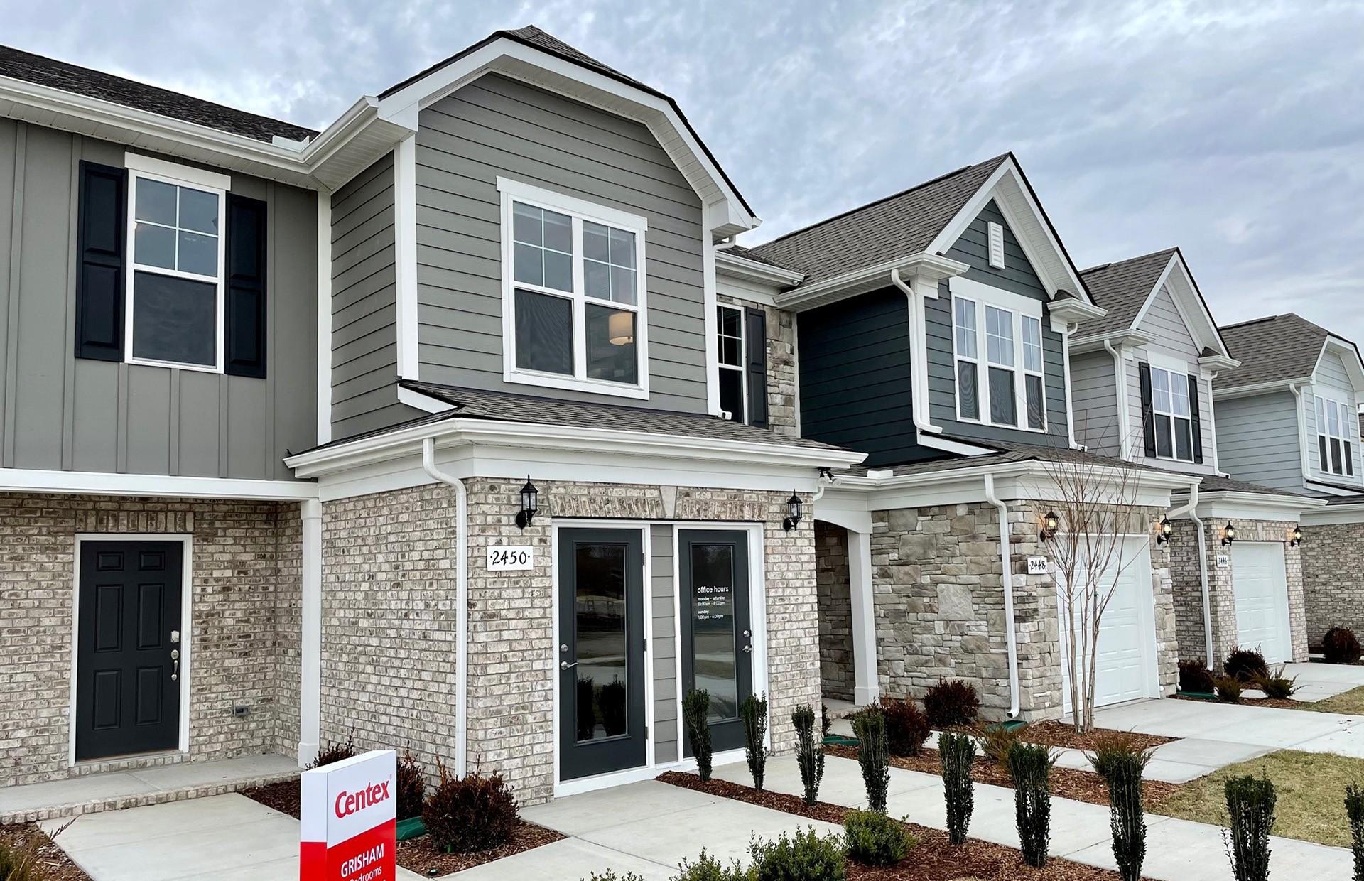 Ashton At Salem Creek Real Estate Listings Main Image