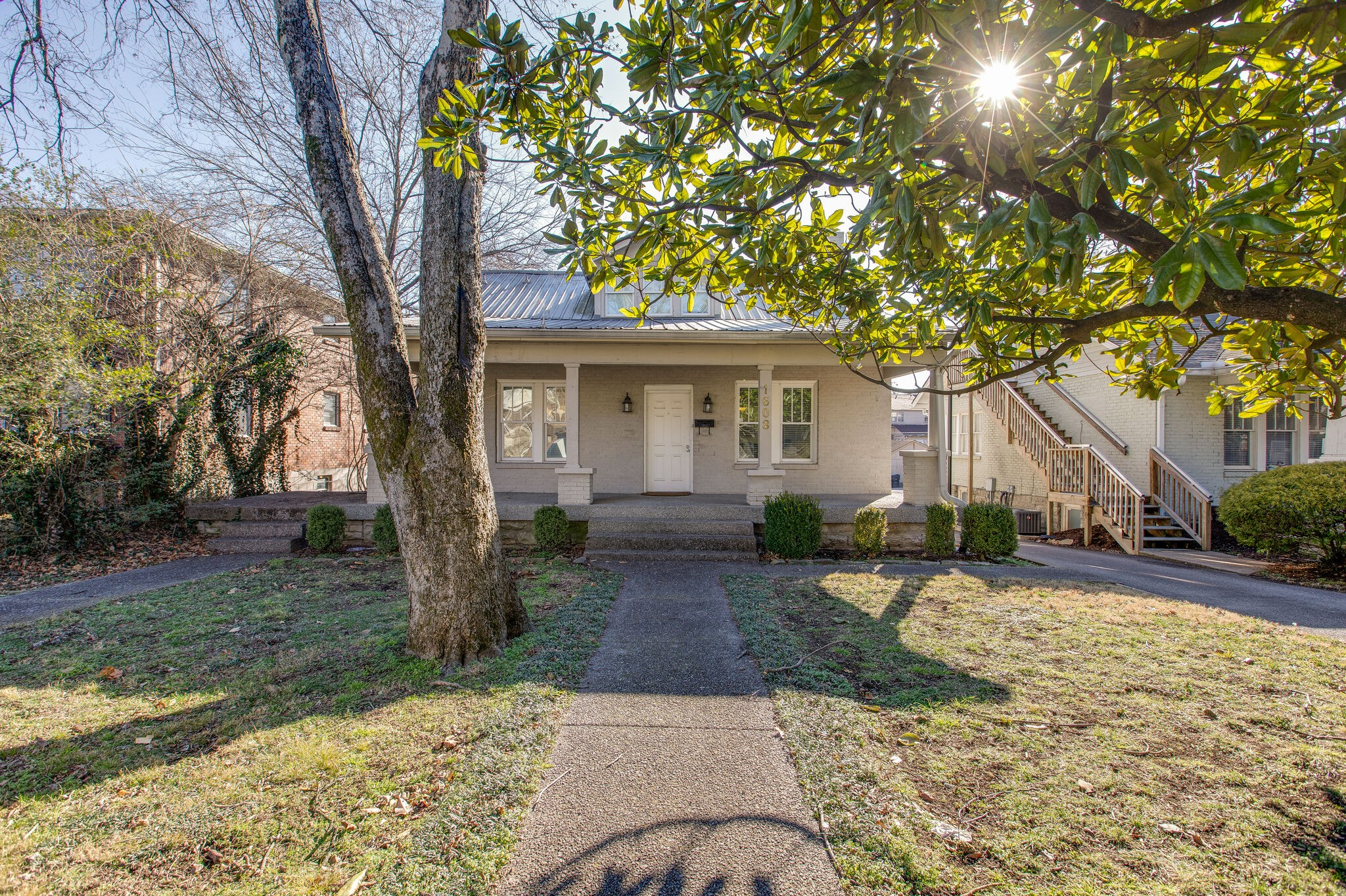 1608 17th Ave S Property Photo - Nashville, TN real estate listing