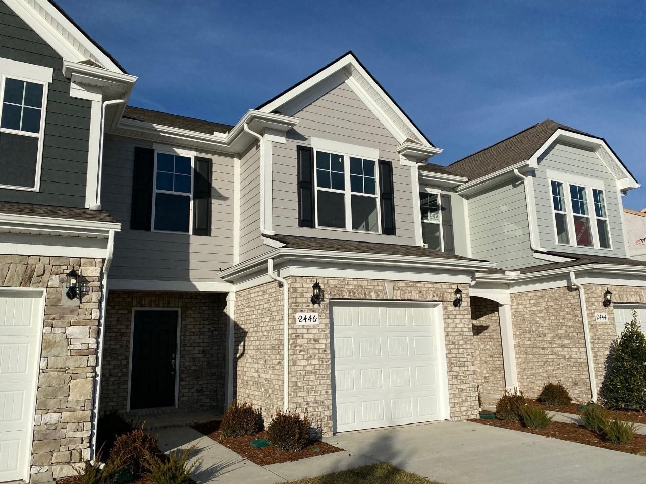 2426 Salem Creek Court Property Photo - Murfreesboro, TN real estate listing