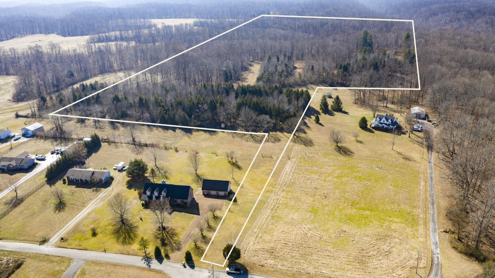 0 Bracey Cir Property Photo - Joelton, TN real estate listing