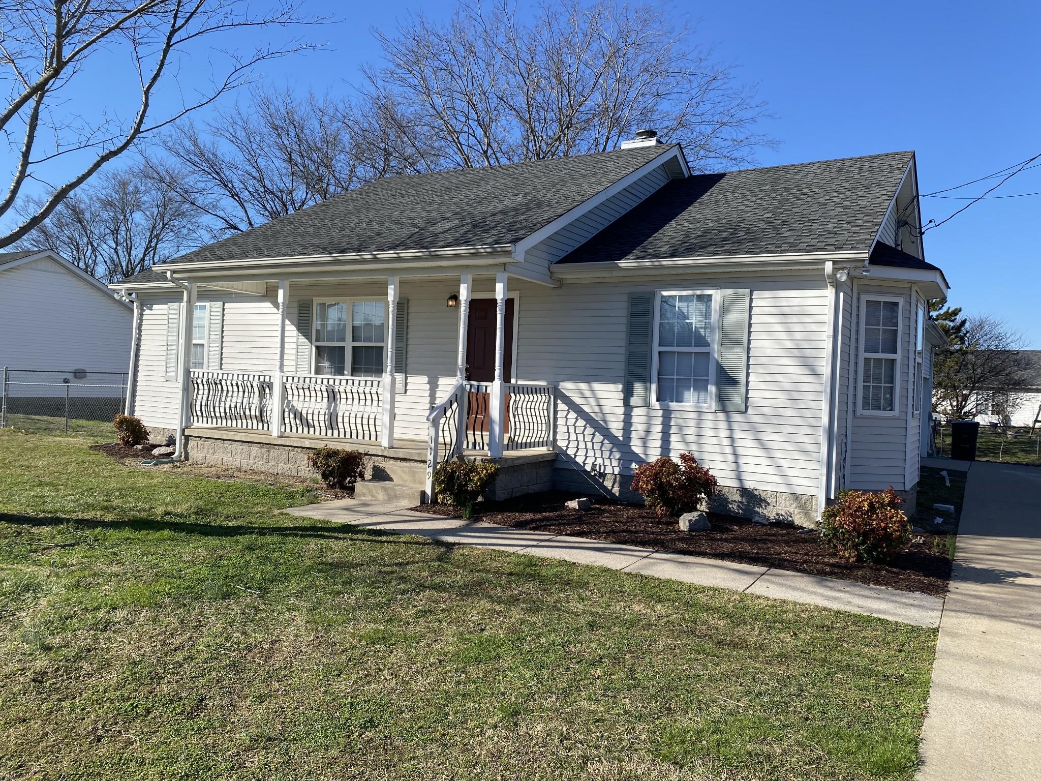 1129 Silverado Way Property Photo
