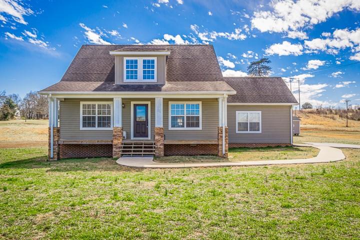 193 Honeysuckle Ln Property Photo - Sparta, TN real estate listing
