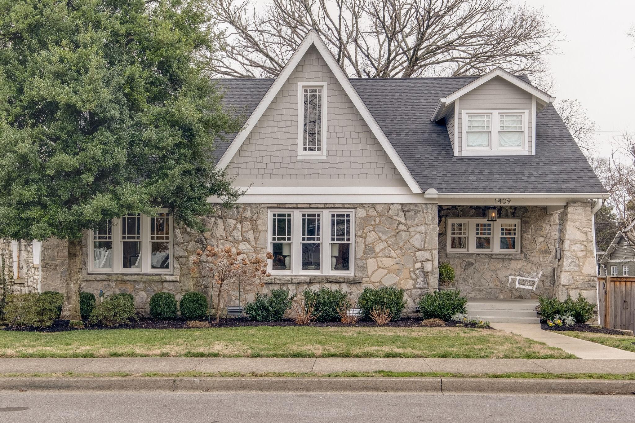 1409 Villa Place Property Photo - Nashville, TN real estate listing