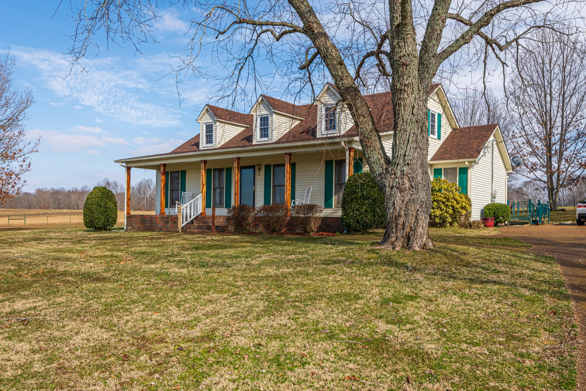 320 Jackson Hollow Rd Property Photo - Minor Hill, TN real estate listing