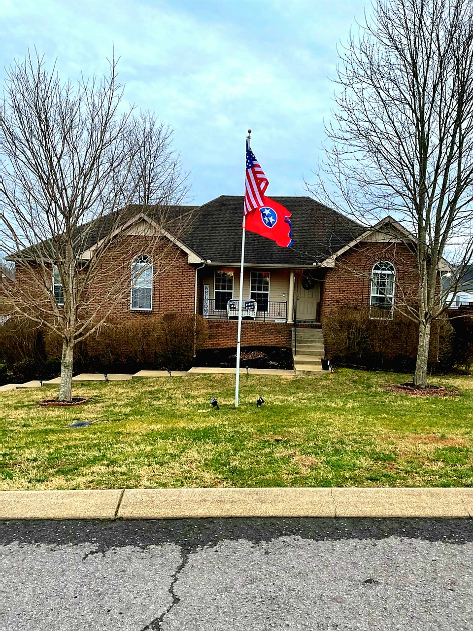 4005 Summit Dr Property Photo - Greenbrier, TN real estate listing