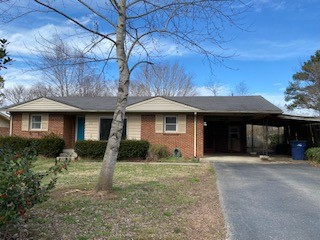 118 N James M Campbell Blvd Property Photo - Columbia, TN real estate listing