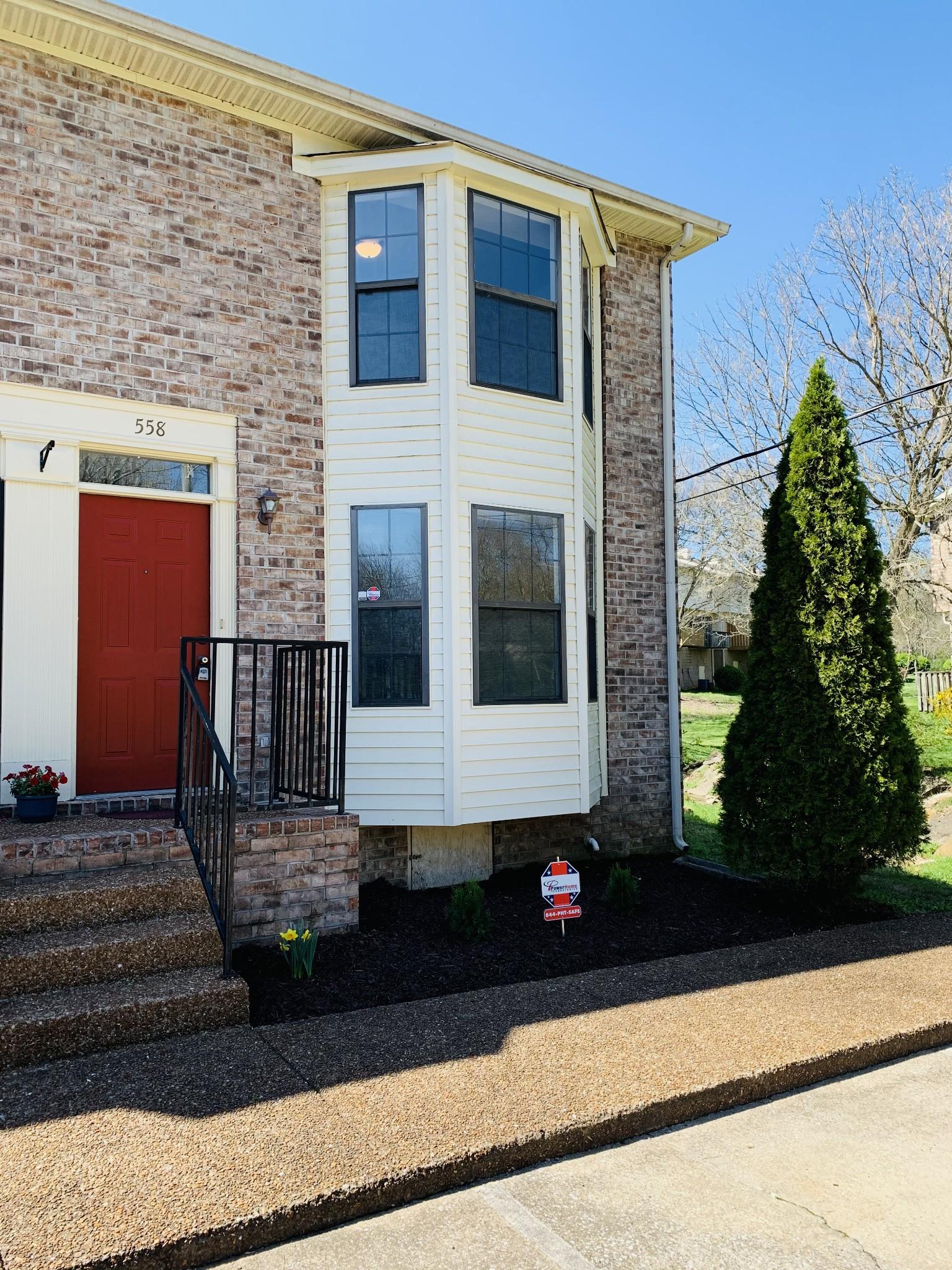 558 Thomas Jefferson Cir Property Photo - Madison, TN real estate listing