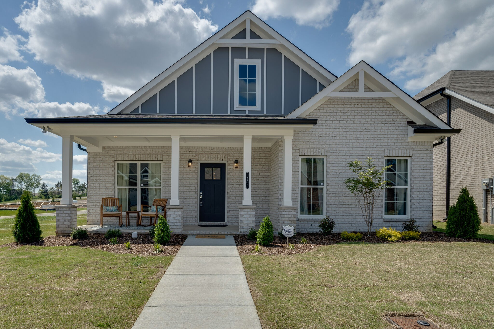 6405 Armstrong Dr Property Photo - Hermitage, TN real estate listing