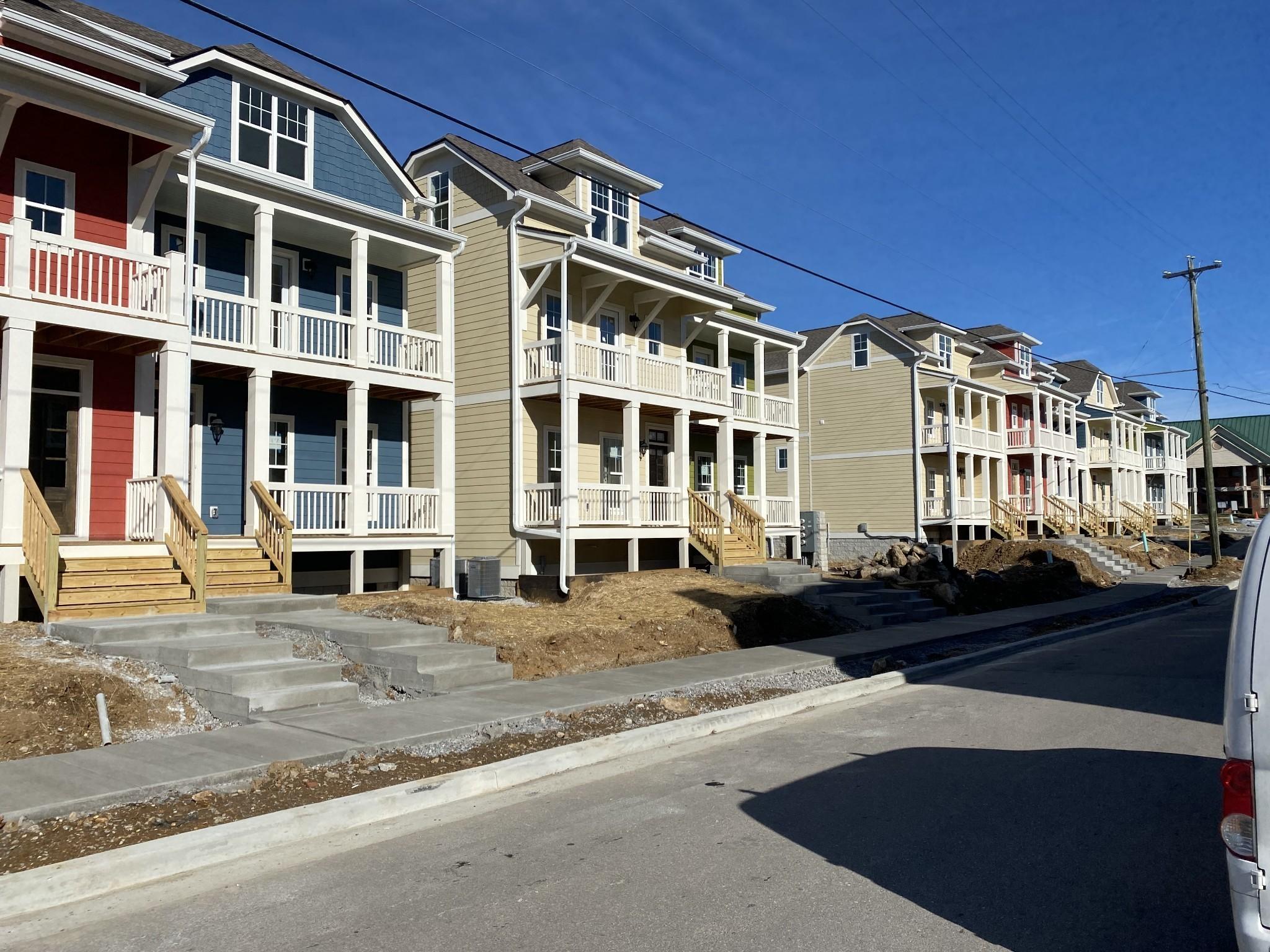 219 22nd St #18 Property Photo
