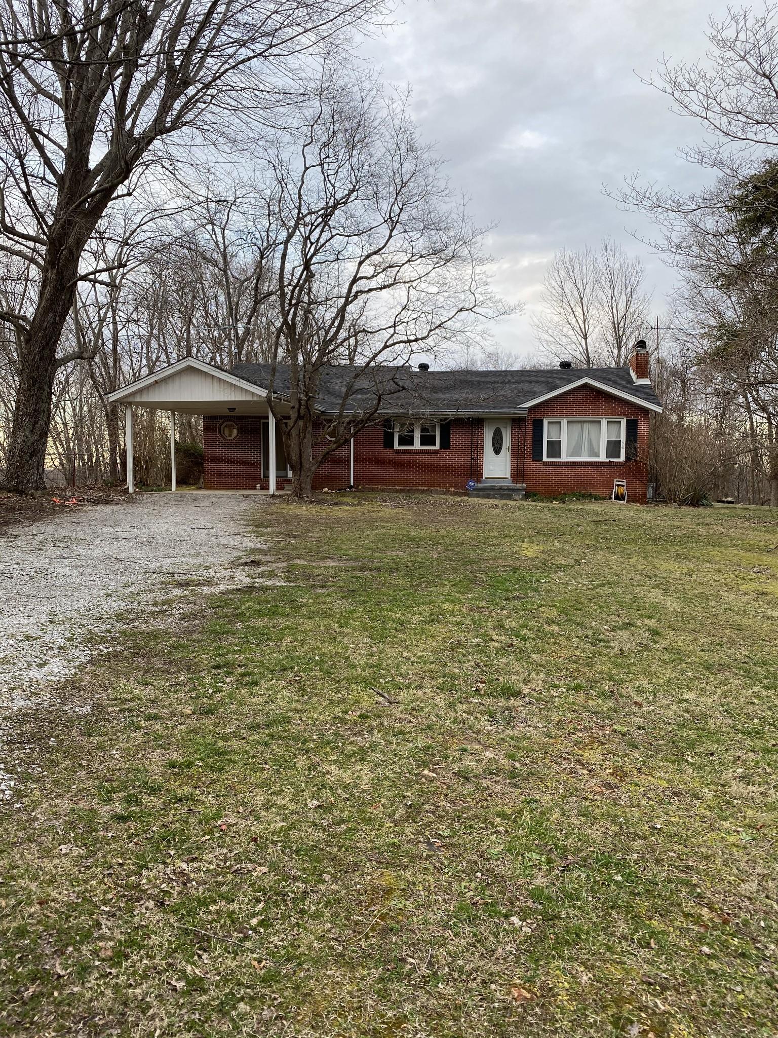 13 Wilma Ln Property Photo - Chestnut Mound, TN real estate listing