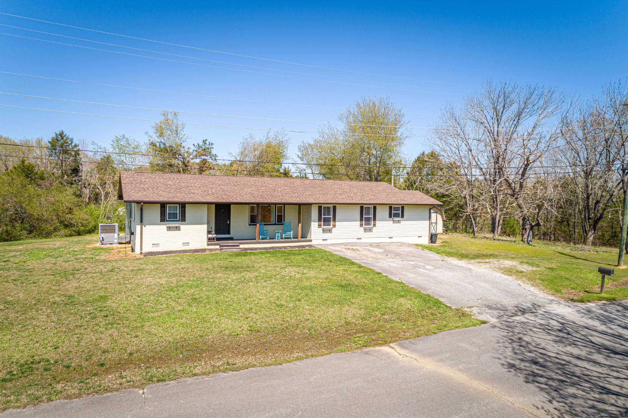 79 Baugus Ln Property Photo - Parsons, TN real estate listing