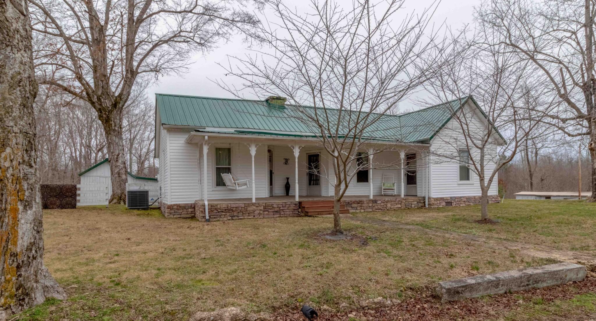 648 Big Rock Rd Property Photo - Big Rock, TN real estate listing