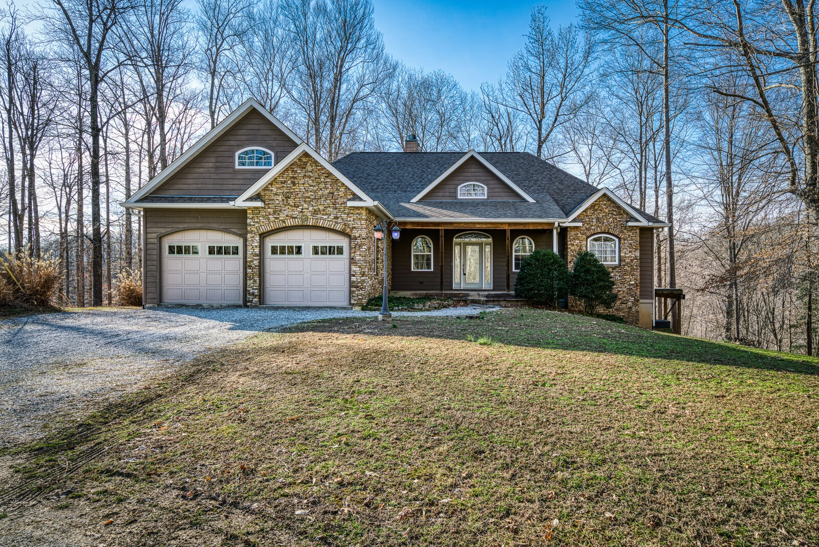 1160 Stillhouse Branch Rd Property Photo - Sparta, TN real estate listing