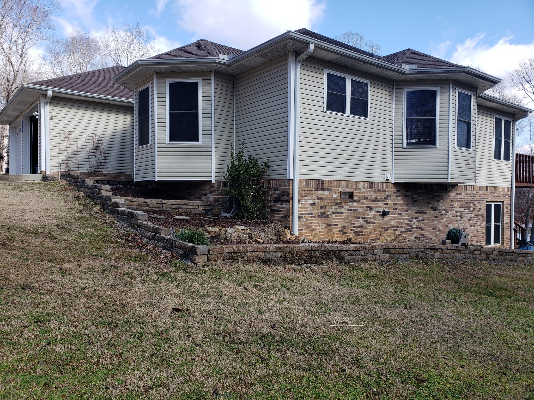 354 Crow Rd Property Photo - Dover, TN real estate listing