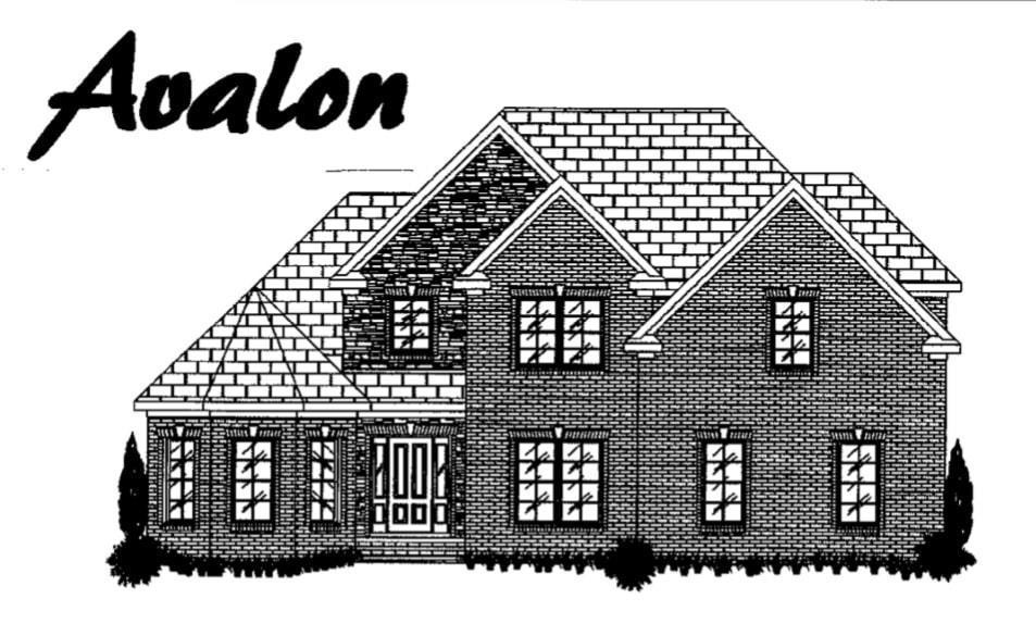 1129 Corona Court Property Photo - Lascassas, TN real estate listing